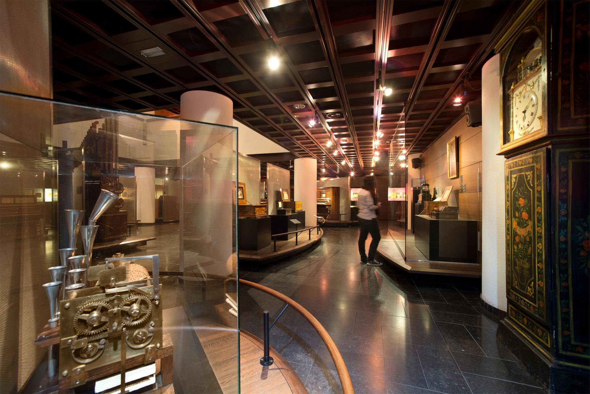 MIM - Muziekinstrumentenmuseum - Brussels Museums